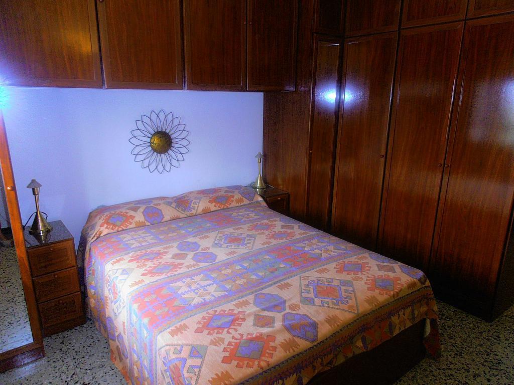 Dormitorio - Apartamento en venta en calle Conde Gómez de Urbaneja, Centre en Segur de Calafell - 198613647