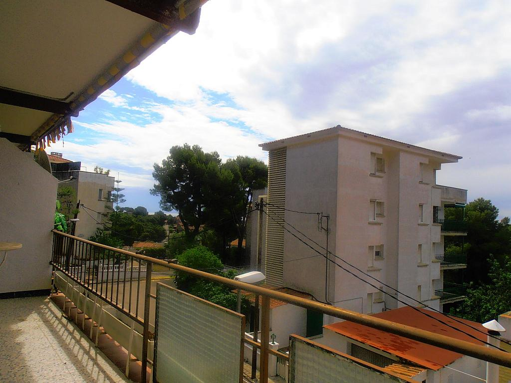 Vistas - Apartamento en venta en calle Conde Gómez de Urbaneja, Centre en Segur de Calafell - 198613671