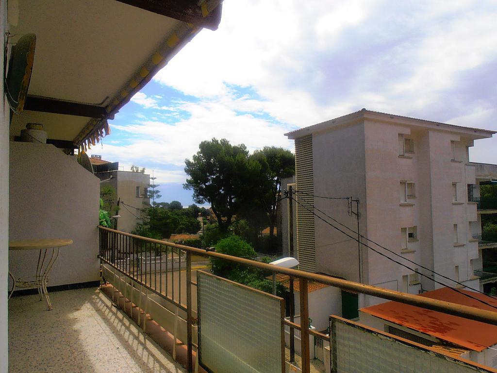 Vistas - Apartamento en venta en calle Conde Gómez de Urbaneja, Centre en Segur de Calafell - 198613678