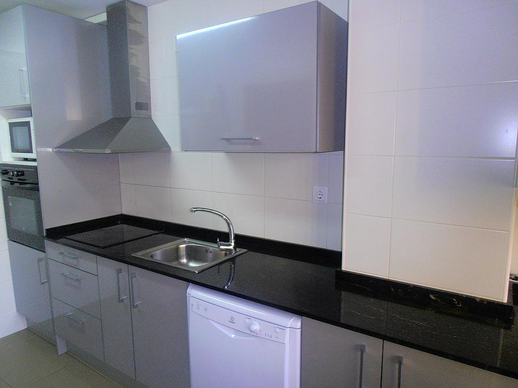 Cocina - Apartamento en venta en calle Cala Morisca, Cap salou en Salou - 203851959