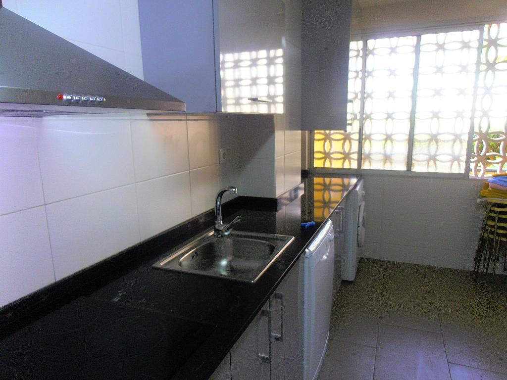 Cocina - Apartamento en venta en calle Cala Morisca, Cap salou en Salou - 203851968