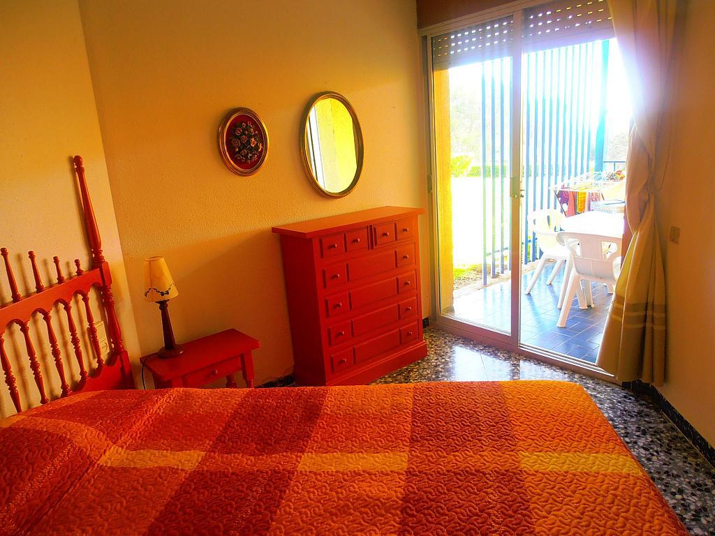 Dormitorio - Apartamento en venta en calle Cala Morisca, Cap salou en Salou - 203851987