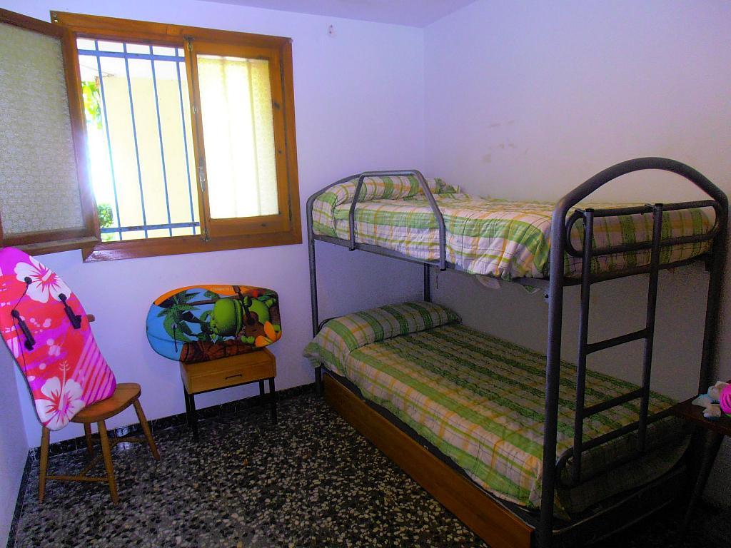 Dormitorio - Apartamento en venta en calle Cala Morisca, Cap salou en Salou - 203851998