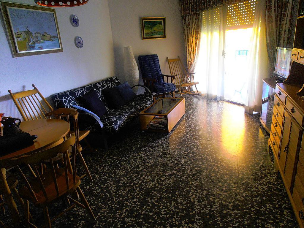 Salón - Apartamento en venta en calle Cala Morisca, Cap salou en Salou - 203852005