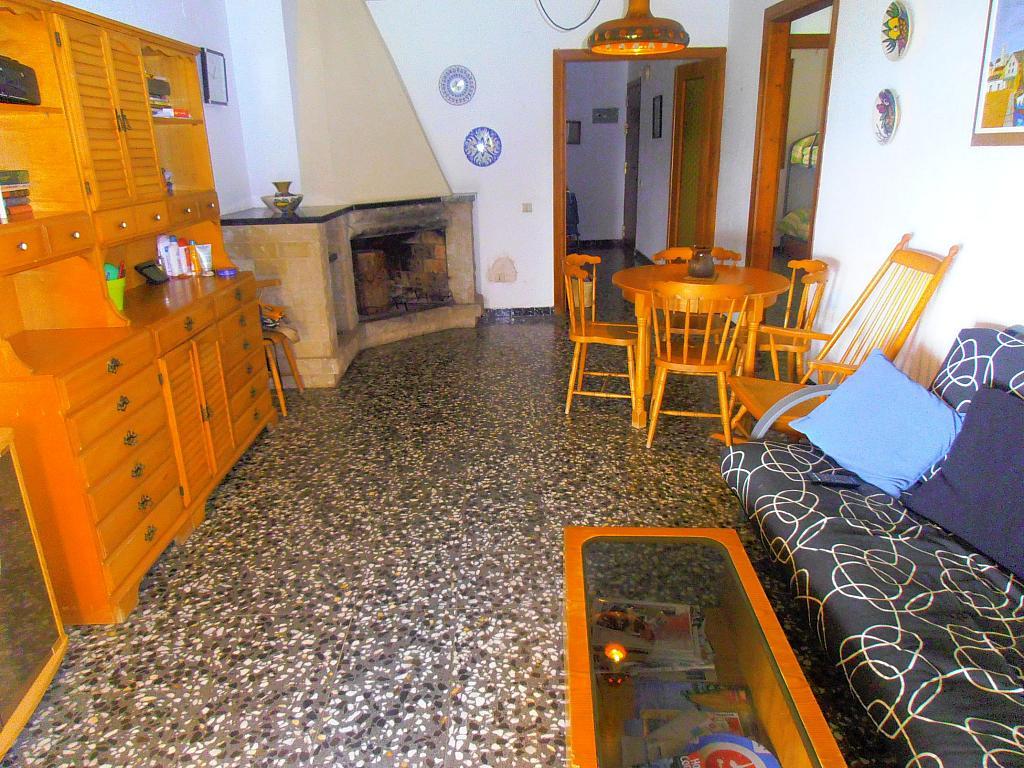Salón - Apartamento en venta en calle Cala Morisca, Cap salou en Salou - 203852009