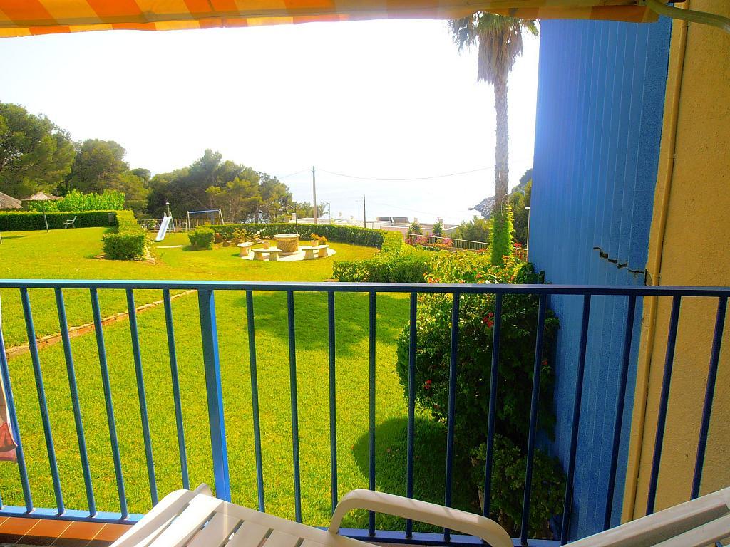 Terraza - Apartamento en venta en calle Cala Morisca, Cap salou en Salou - 203852018