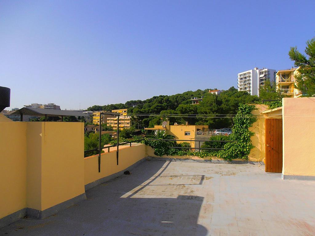 Fachada - Apartamento en venta en calle Cala Morisca, Cap salou en Salou - 203852030