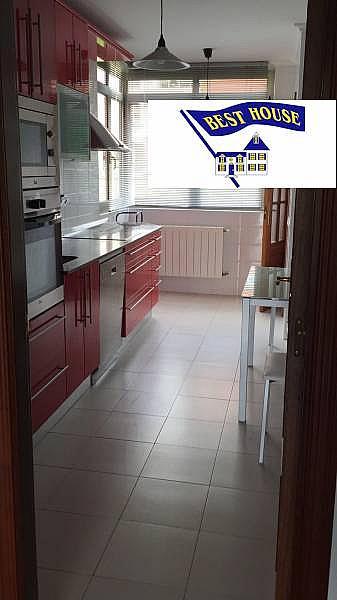 Foto - Piso en alquiler en calle Valdenoja, Valdenoja-La Pereda en Santander - 335266375