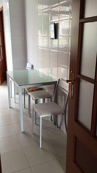 Foto - Piso en alquiler en calle Valdenoja, Valdenoja-La Pereda en Santander - 335266378