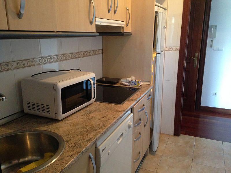 Foto - Piso en alquiler en calle Dávilacastros, Santander - 376428096