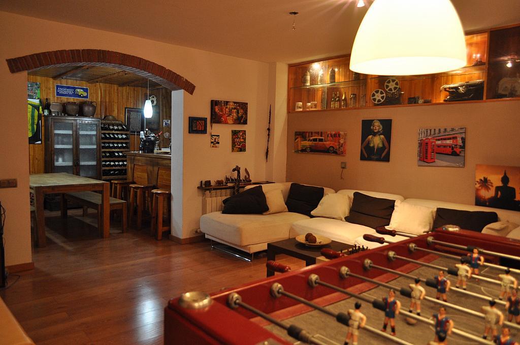 Chalet en alquiler en Begues - 323487136