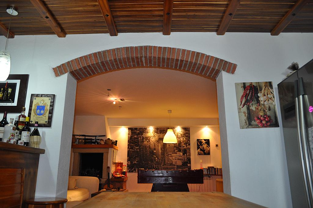 Chalet en alquiler en Begues - 323487172