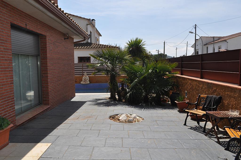 Chalet en alquiler en Begues - 323487239