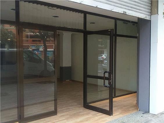 Local en alquiler en Morvedre en Valencia - 259929745