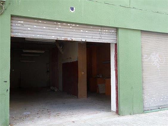 Local en alquiler en Marxalenes en Valencia - 291904884