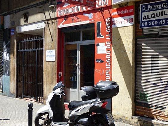 Local en alquiler en La Raïosa en Valencia - 295680519