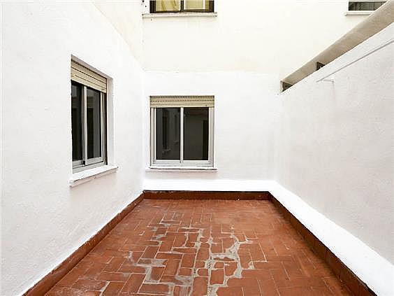 Piso en alquiler en calle Pedro Cabanes, Torrefiel en Valencia - 304773238