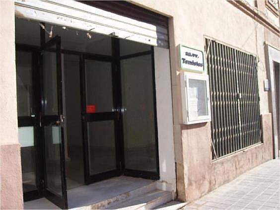 Local en alquiler en Les Tendetes en Valencia - 306940712