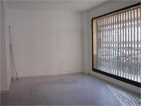 Local en alquiler en Les Tendetes en Valencia - 306940718