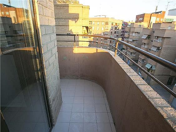 Piso en alquiler en calle Músico Espí, Torrefiel en Valencia - 308416358