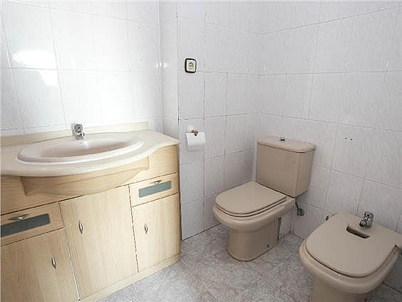 Piso en alquiler en calle Músico Espí, Torrefiel en Valencia - 308416373