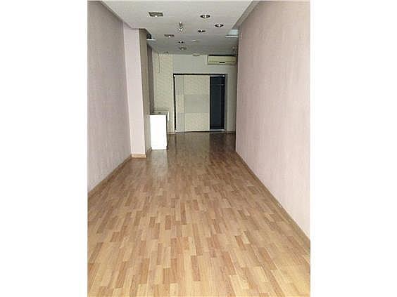 Local en alquiler en El Pilar en Valencia - 329871492