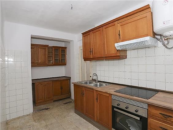 Piso en alquiler en Sant Antoni en Valencia - 330980375
