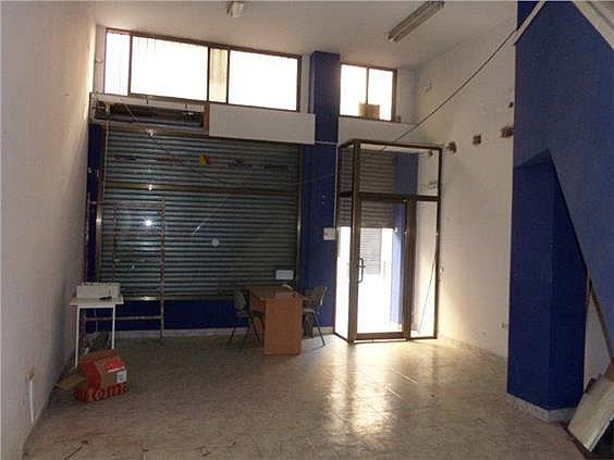Local en alquiler en calle Industria, Aiora en Valencia - 212634318