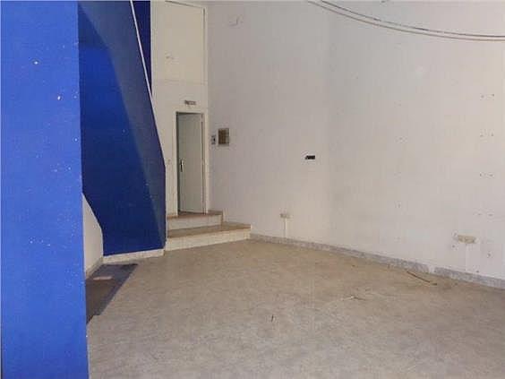 Local en alquiler en calle Industria, Aiora en Valencia - 212634324