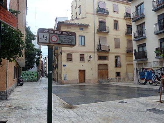 Local en alquiler en El Carme en Valencia - 216825822