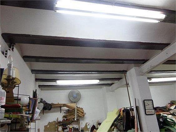 Local en alquiler en El Carme en Valencia - 216825831
