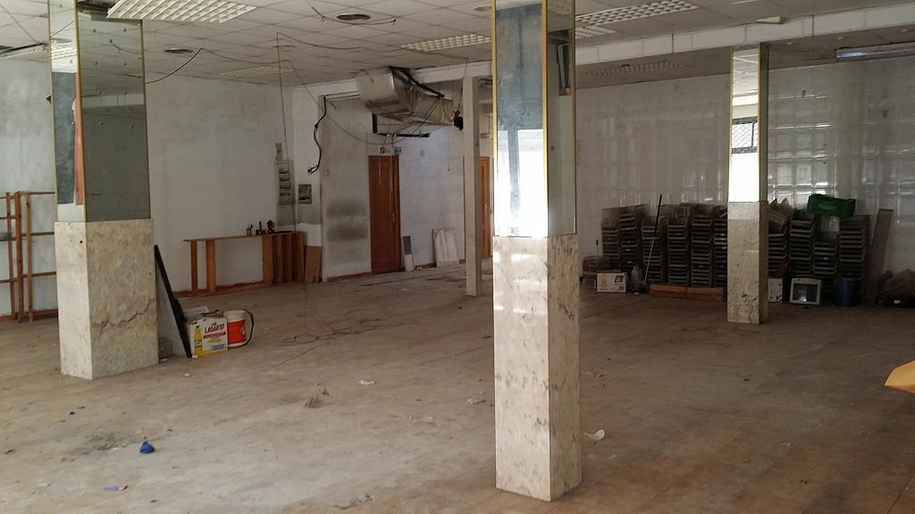Local comercial en alquiler en calle Leonor Gongora, Los Rosales en Madrid - 251624604