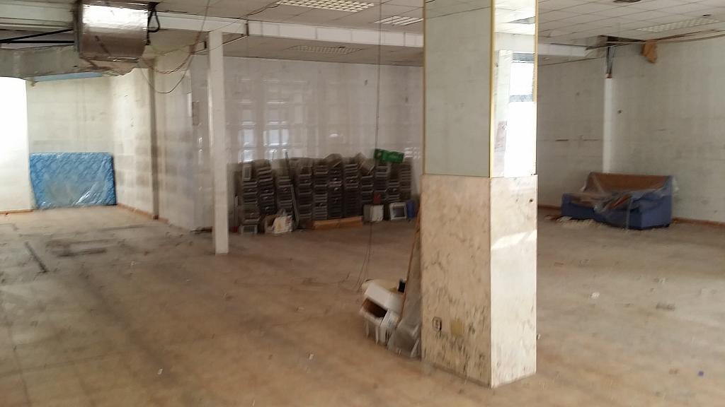 Local comercial en alquiler en calle Leonor Gongora, Los Rosales en Madrid - 251624615