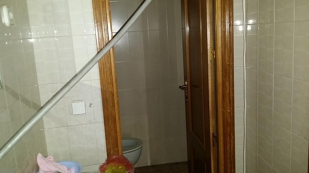 Local comercial en alquiler en calle Leonor Gongora, Los Rosales en Madrid - 251624649