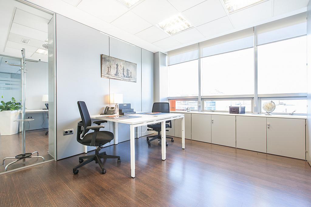Oficina en alquiler en calle Maria de Molina, Castellana en Madrid - 243688338