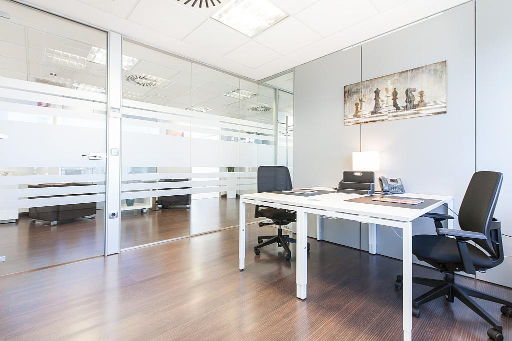 Oficina en alquiler en calle Maria de Molina, Castellana en Madrid - 243688341