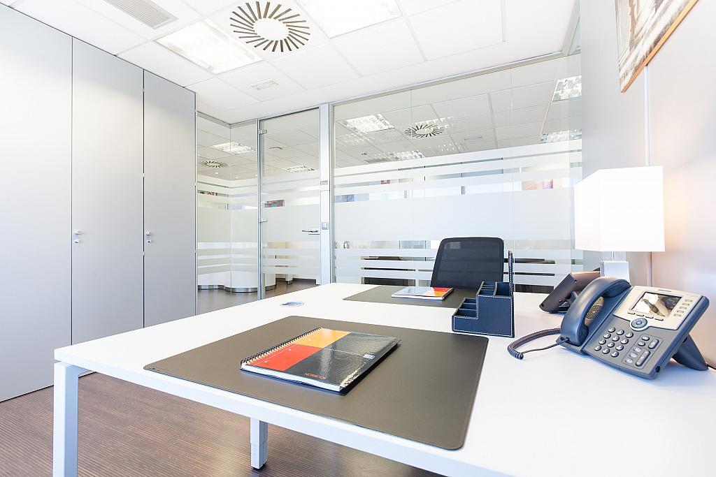 Oficina en alquiler en calle Maria de Molina, Castellana en Madrid - 243688344