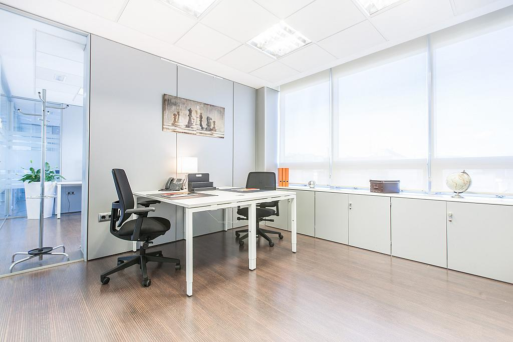 Oficina en alquiler en calle Maria de Molina, Castellana en Madrid - 243688348