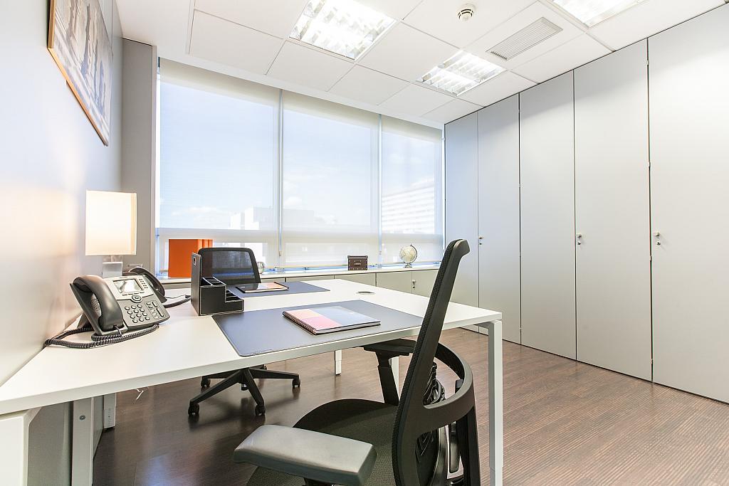 Oficina en alquiler en calle Maria de Molina, Castellana en Madrid - 243688353
