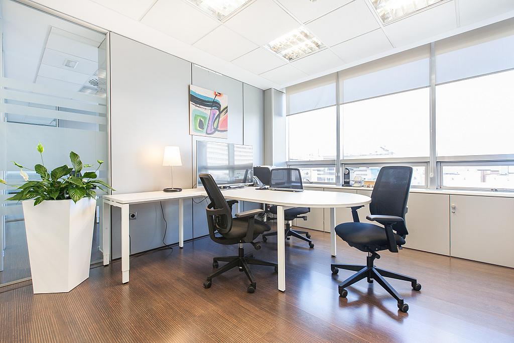 Oficina en alquiler en calle Maria de Molina, Castellana en Madrid - 243688355