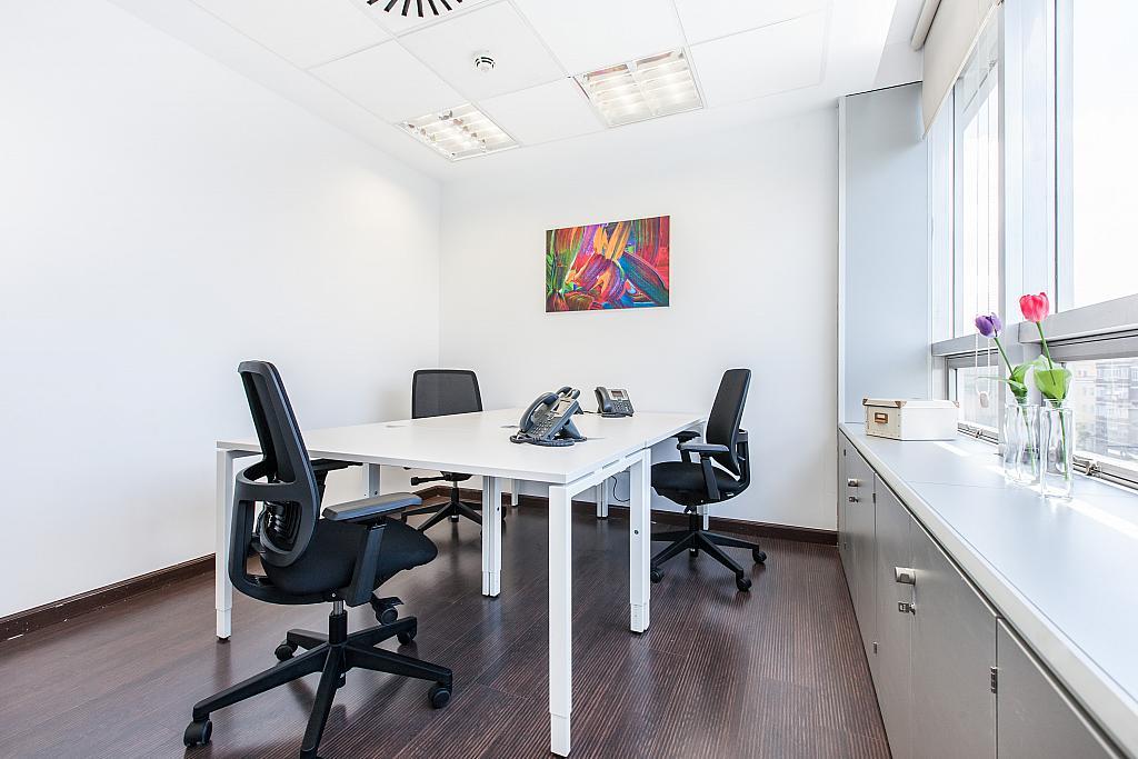 Oficina en alquiler en calle Maria de Molina, Castellana en Madrid - 243688357