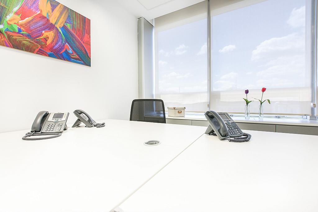 Oficina en alquiler en calle Maria de Molina, Castellana en Madrid - 243688360