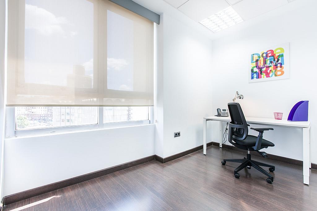 Oficina en alquiler en calle Maria de Molina, Castellana en Madrid - 243688363