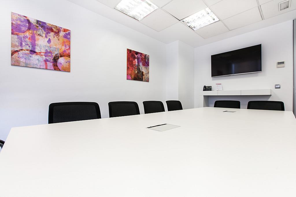 Oficina en alquiler en calle Maria de Molina, Castellana en Madrid - 243688368