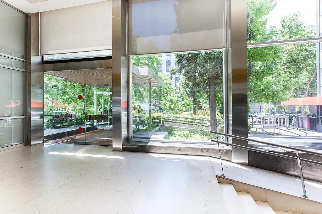 Oficina en alquiler en calle Maria de Molina, Castellana en Madrid - 243688377