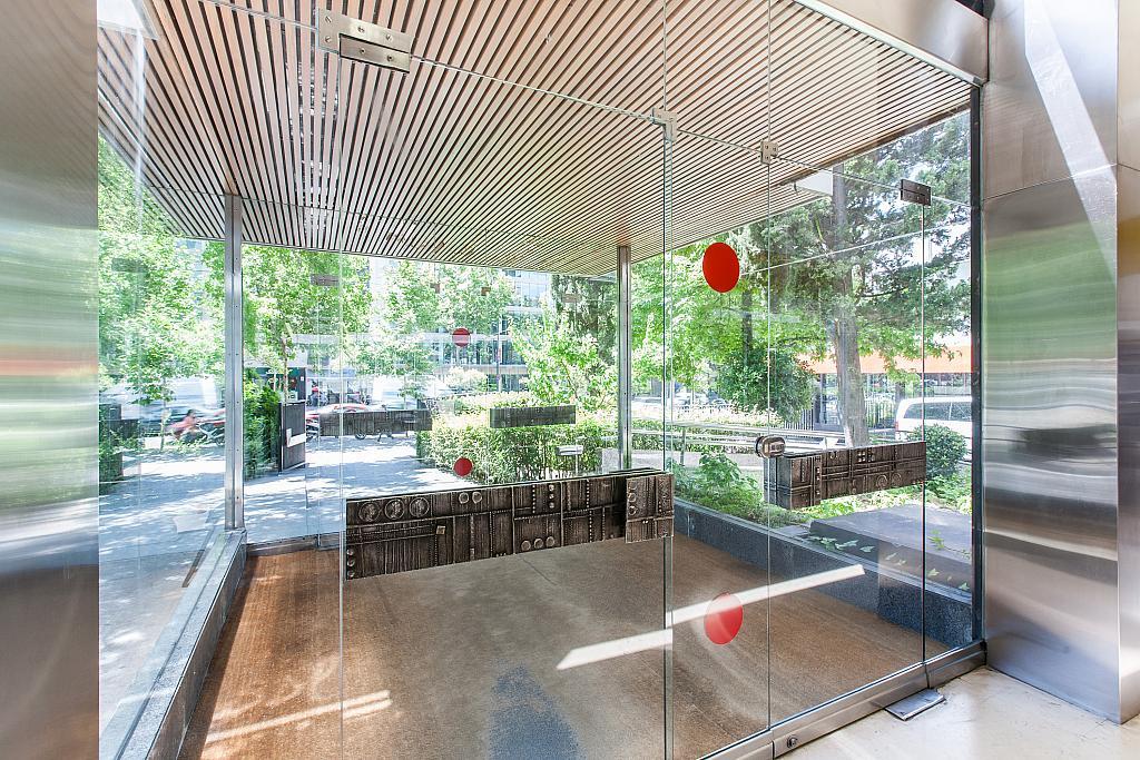Oficina en alquiler en calle Maria de Molina, Castellana en Madrid - 243688387