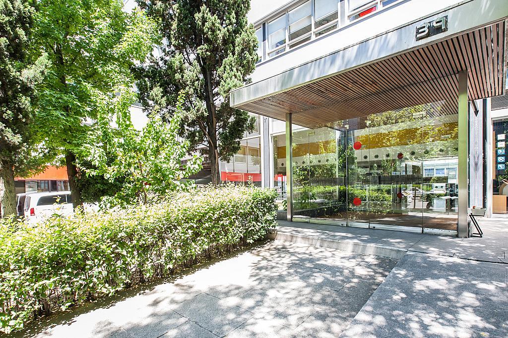 Oficina en alquiler en calle Maria de Molina, Castellana en Madrid - 243688409