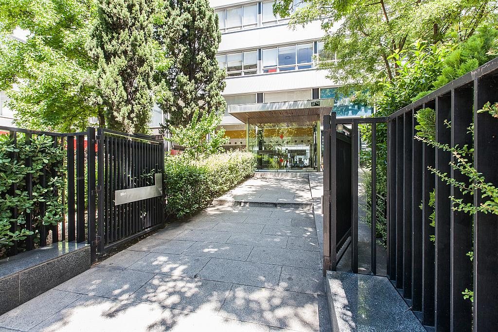 Oficina en alquiler en calle Maria de Molina, Castellana en Madrid - 243688416