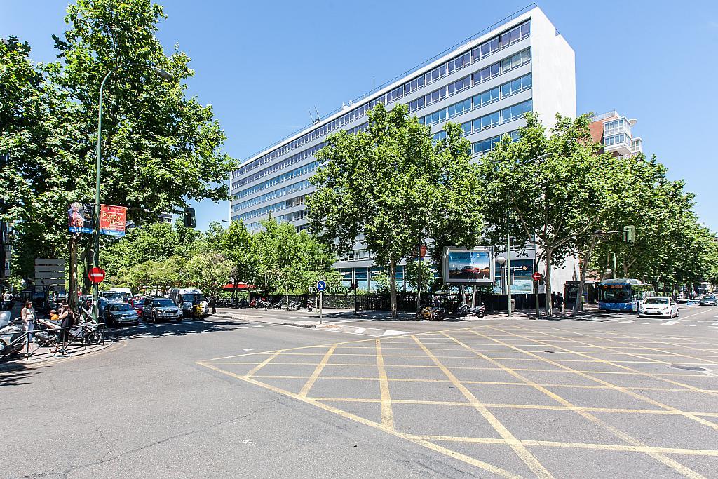 Oficina en alquiler en calle Maria de Molina, Castellana en Madrid - 243688417