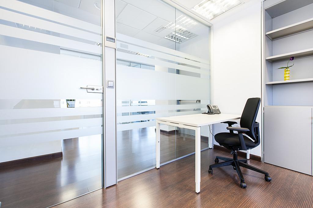 Oficina en alquiler en calle Maria de Molina, Castellana en Madrid - 243691695